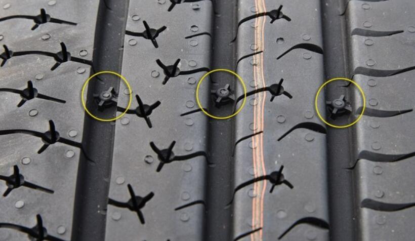 不同轮胎差异大 轮胎磨损后性能如何?