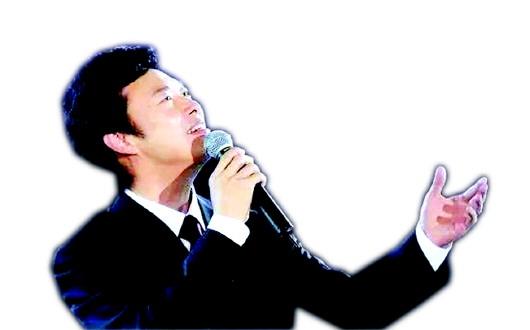 费玉清:留住了老派歌手的气韵
