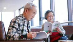 【老年健康宣传周】一图读懂:老年健康核心信息20条